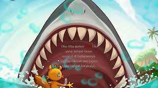 Cerita Persahabatan Tupai Dan Ikan Gabus By Farifam Channel