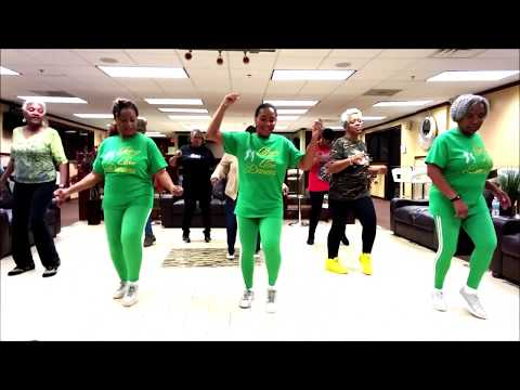 Good morning Polka line dance from YouTube · Duration:  3 minutes 53 seconds