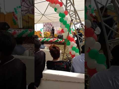Students week at university of Karachi carnival 2017 (1)