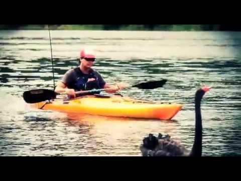 Riot Kayaks' Edge 11
