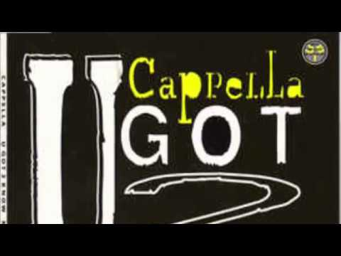 Cappella - U Got 2 Know (A La Carte Paris Mix Edit) mp3