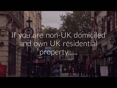 OWN UK PROPERTY THROUGH AN OFFSHORE COMPANY OR TRUST? THEN YOU NEED TO WATCH THIS
