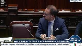"""🔴Bibbiano """"Scandalo Affidi"""": Ascoltate risposta di Maria Teresa Bellucci"""