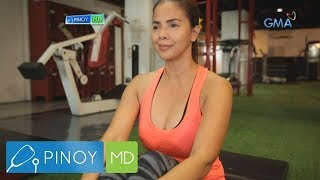Download Video Pinoy MD: Mommy's workout, sinubukan ni Patricia Javier MP3 3GP MP4
