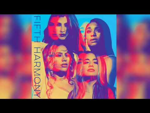 Don't say you love me -One hour- Fifth Harmony