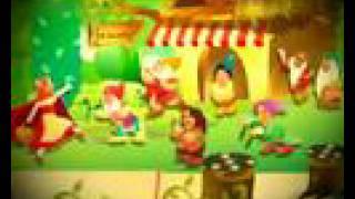 Pop-up-Hochzeit-Animation - AE & BOY