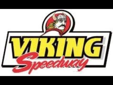 Dan Wheeler BMOD Viking Speedway, Alexandria MN 05/19/18
