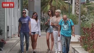 BAM TV | 4 Γαυρίνες, 7 Τρόπαια και 100.000+ Μέλη!