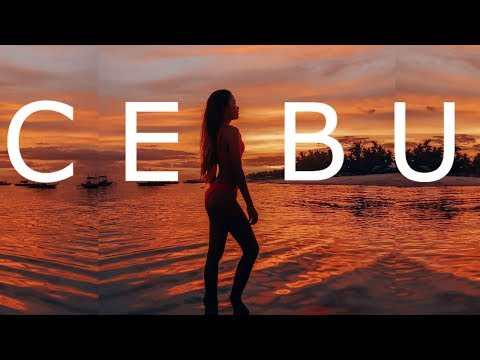 30 THINGS TO DO IN CEBU PHILIPPINES | BEST OF CEBU PHILIPPIN