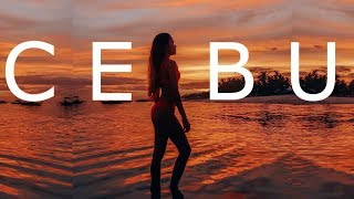 30 THINGS TO DO IN CEBU PHILIPPINES | BEST OF CEBU PHILIPPINES