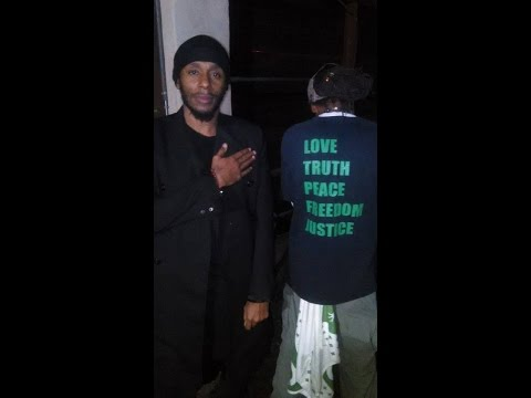 "Yasiin Bey / Mos Def arrested in South Africa for ""Fake"" World Passport -- A Moor Responds"