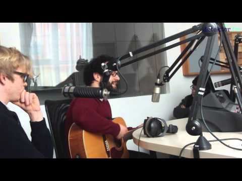 Herrenmagazin - Qlinch (detektor.fm-Session)
