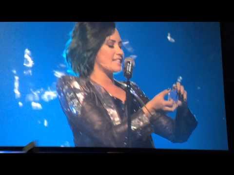 Demi Lovato - My Love Is Like A Star