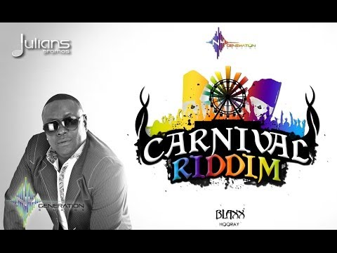 "New Blaxx - Hooray (Carnival Riddim) ""2014 Trinidad Soca"" (OFFICIAL)"