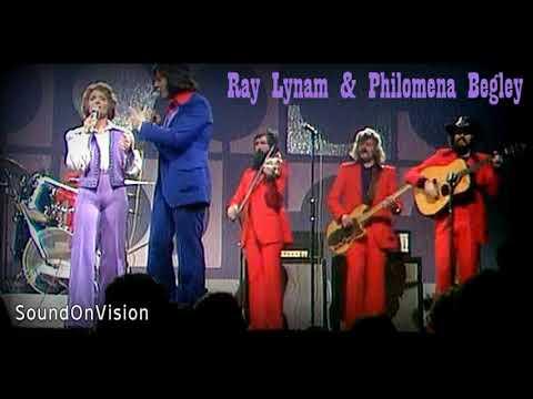 Ray Lynam & Philomena Begley ~ Medley
