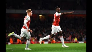 Download Video Arsenal 3-1 Brentford | Carabao Cup Review | We don't make things easy but....we're through! MP3 3GP MP4