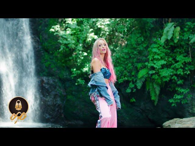 KATIE ANGEL - ME DA IGUAL (OFFICIAL VIDEO)