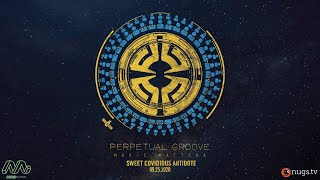 Perpetual Groove LIVE from Music Matters 9/25/20