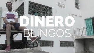 Смотреть клип Blingos - Dinero