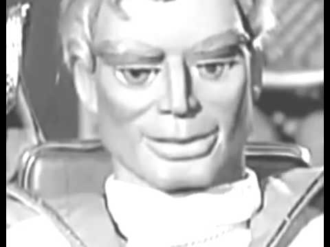 Fireball XL5 Episode 016   Convict In Space