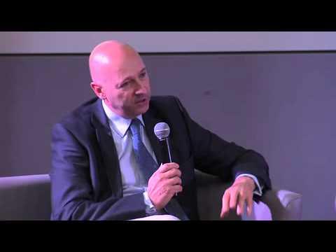West Web Conférence à France Business School : Le financement des start-up - Partie 1