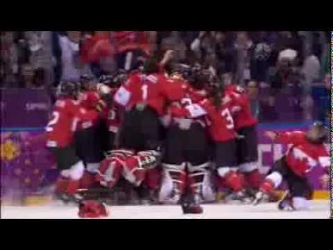Olympics 2014   NBC's Terrific Closing Summary