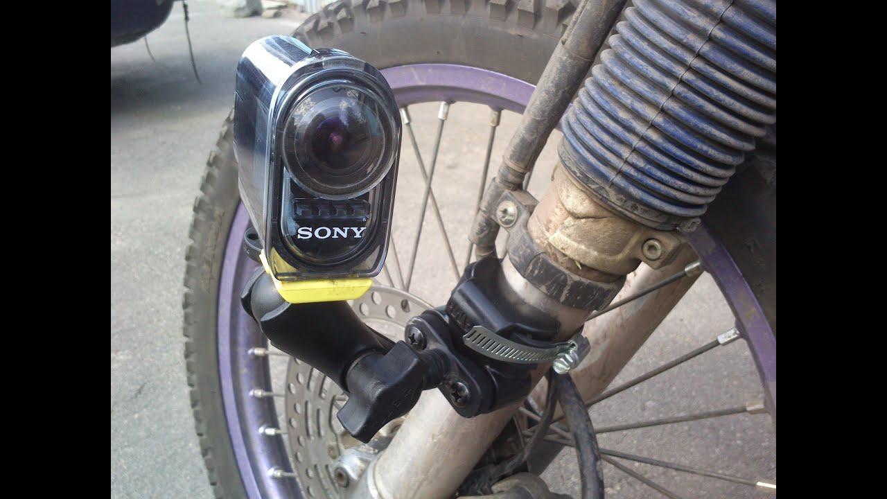Замена камеры колеса, мотоцикла ДНЕПР ! - YouTube