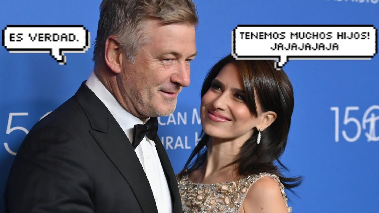 Hilaria Baldwin Just Responded to Claims She's Not Her Baby's ...