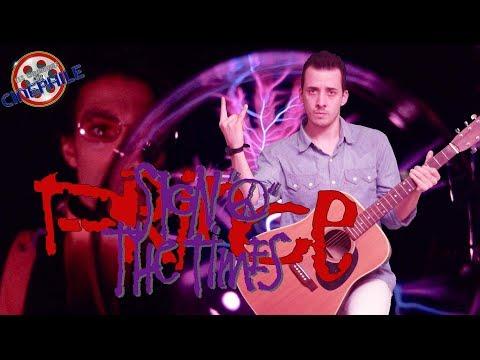 PRINCE - SIGN O'THE TIMES : Un concert comme on en fait plus
