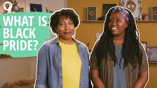 Black Pride: An Evolution in Self Love