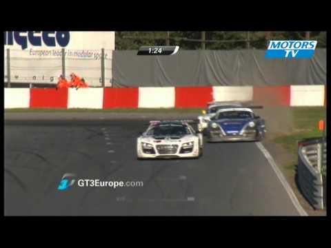 FIA GT3 Zolder 2010