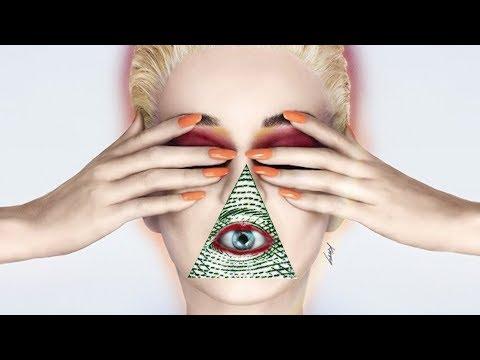 Katy Perry is Illuminati