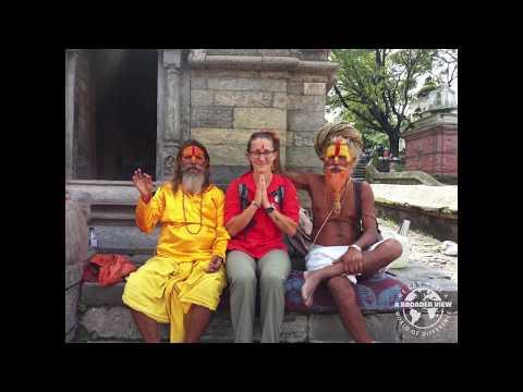 Volunteer Nepal Kathmandu Review Judith Seebohm Nurse Program Abroaderview.org