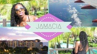 TRAVEL VLOG| Montego Bay Jamaica| Iberostar Hotel