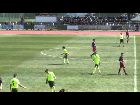 ISL Futbol vs FC Barcelona   Class C