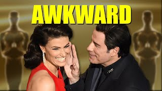 Why Are Award Shows So Awkward?