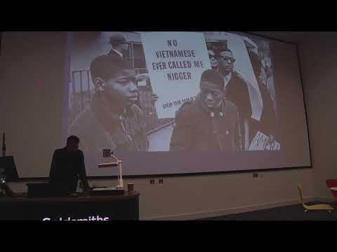 John Narayan - The Transnational Politics of British Black Power
