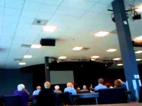 2/1/15 ron keller speaking @ truthworks, mariners irvine