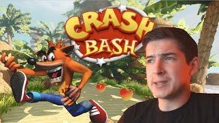 Golden Age of Games | Crash Bash Gameplay