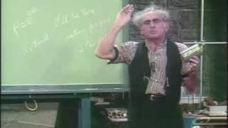 The Professor - Chamber Resonance and Air Pressure