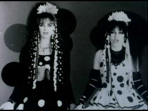 """Strawberry Switchblade - """"Since Yesterday"""""""