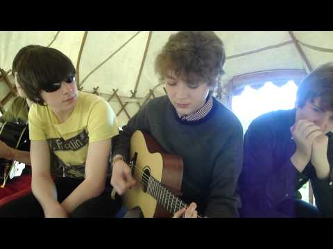 The Strypes on Totally Irish