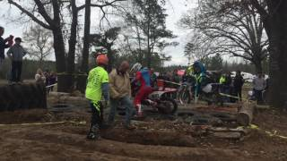 2017 LACC Piney Woods Showdown Castor, LA Main Event Part 1