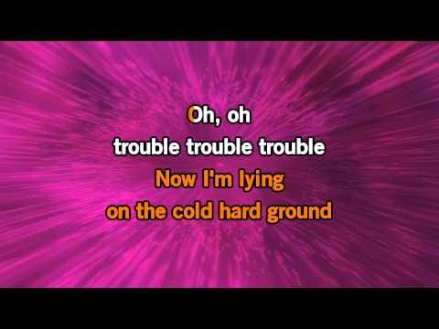 Taylor Swift - I Knew You Were Trouble HD Karaoke ( With Background Vocals)