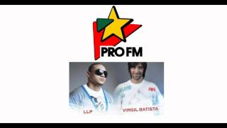 15 ASAP on ProFM - ProFM Party Mix (Virgil LLP) Mixed by Dj LLP