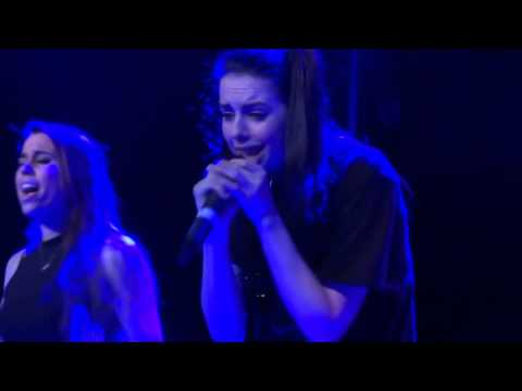 Cimorelli Live In London - You're Worth It