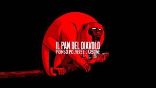 Il Pan del Diavolo - Scimmia urlatore