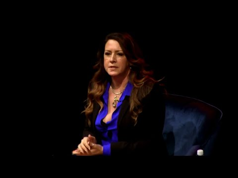 Interview: A Life Of Hollywood History - Now What? | Joely Fisher | TEDxVancouver