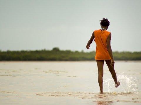 Sénégal - une île à la dérive