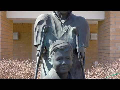 BAND  Dakota Central & Anne Carlsen Center